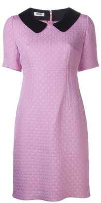 Moschino Cheap & Chic dotted print dress