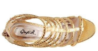 Qupid Pinch-06 Sandal