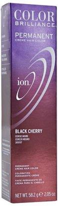 Ion Black Cherry Permanent Creme Hair Color $5.79 thestylecure.com