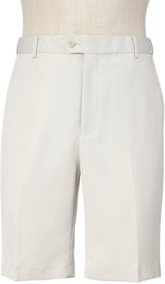 Jos. A. Bank David Leadbetter's Plain Front Performance Golf Shorts