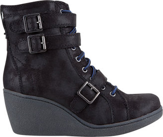 Roxy Baltimore Womens Boots