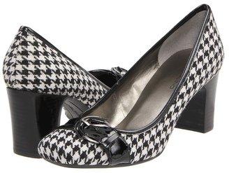 Bandolino Jasper (Black Multi) - Footwear