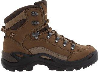 Lowa Renegade GTX Mid Women's Hiking Boots