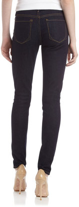 Miss Me Ryder High-Waist Skinny Jeans, Rinse