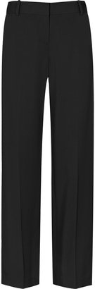 Reiss Pacific WIDE LEG TROUSER