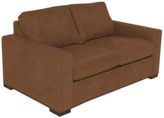 Hudson Leather Sofas and Loveseat