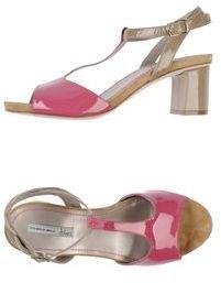 Tosca High-heeled sandals