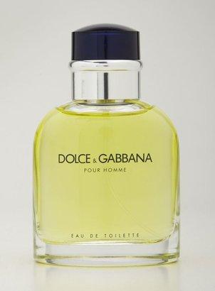 Dolce & Gabbana Eau De Toilette, 2.5 oz