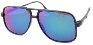 Vintage Sunglasses Smash DOOBIE Vintage Deadstock Mirrored Sunglasses