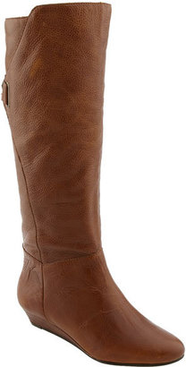 Steve Madden Steven by 'Iden' Knee High Boot