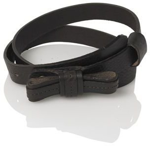 French Connection Skinny Belt