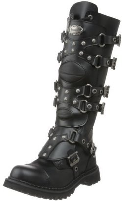 Pleaser USA Men's Gravel-22 Boot