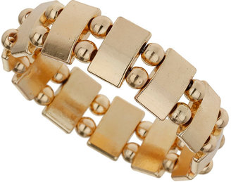 Topman Metal Stretch Bracelet