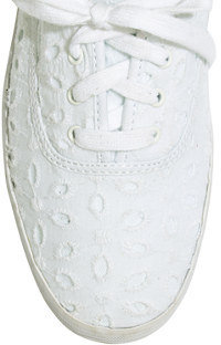 Madewell Keds® x Eyelet Sneakers