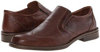 Josef Seibel Douglas (Bozen Marone) Men's Slip on Shoes