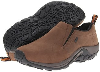 Merrell Jungle Moc Nubuck Waterproof