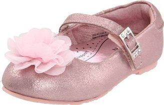 pediped Flex Stella Ballet Flat (Toddler/Little Kid)