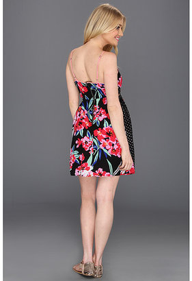 Roxy Marina Breeze Dress