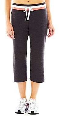 JCPenney Jersey Capris