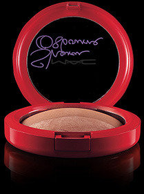 M·A·C Sharon Mineralize Skinfinish Duo