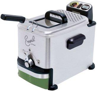 Emerilware Emeril Advanced Oil Control Fryer by T-Fal