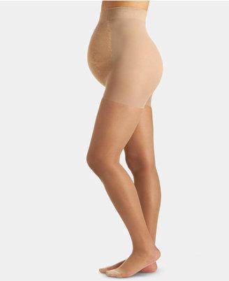 Berkshire Sheer Maternity Light Support Tights Hosiery 5700