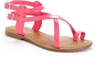 Jessica Simpson Shoes, Derren Flat Sandals
