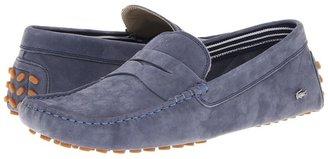 Lacoste Concours 6 (Light Blue) - Footwear
