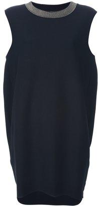 Yves Saint Laurent embellished dress