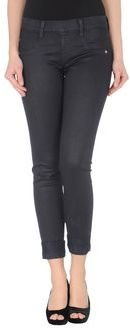 Marithe' F. Girbaud 3/4-length shorts