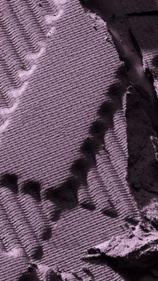 Burberry Sheer Eye Shadow - Midnight Plum No.19
