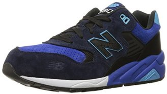 New Balance Men's 580 Classic Lifestyle Sneaker