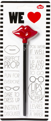 Asos Lips Pencil Toppers