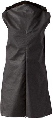 Gareth Pugh high court collar dress
