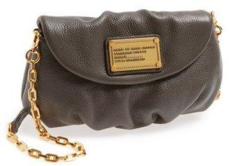 Marc by Marc Jacobs 'Classic Q - Karlie' Crossbody Flap Bag