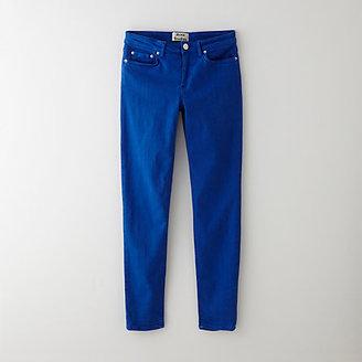 Acne Studios skin 5 vintage jean