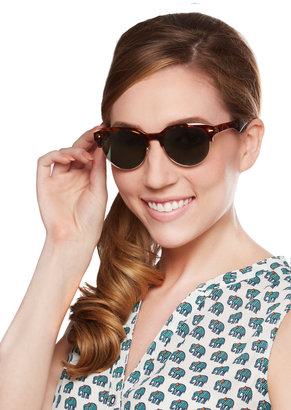 Wayfarer Art Thou? Sunglasses