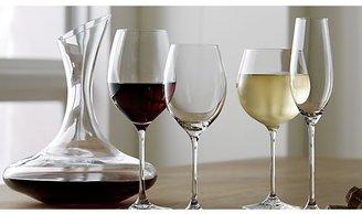 Crate & Barrel Oregon Wine Glasses