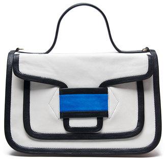 Pierre Hardy Multicolor Top Handle Bag