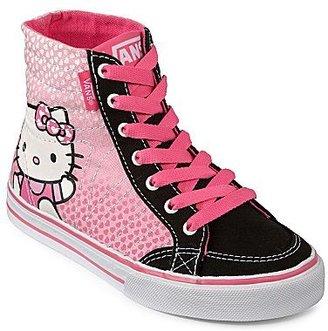 Vans Hello Kitty Corrie High-Top Sneakers