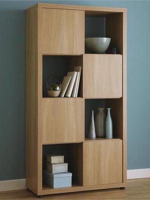 Sydney Shelf And Cupboard Room Divider