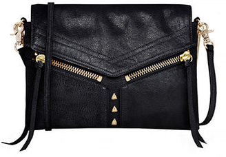 Botkier Legacy Leather Mini Crossbody Bag