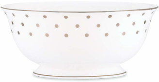Kate Spade Larabee Road Serving Bowl