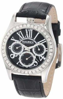 Haurex Italy Women's 8S331DNN Promise Dial Watch