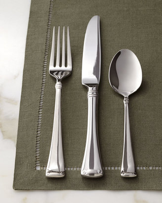 "Zwilling J.A. Henckels 45-Piece ""Angelico"" Flatware Service"