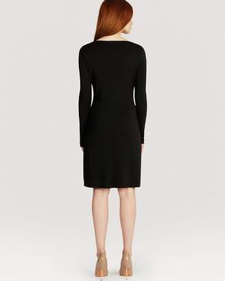 Coast Dress - Verdana