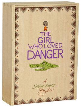Guidecraft The Girl Who Loved Danger
