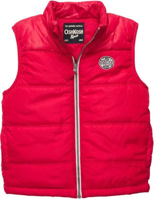 Osh Kosh Puffer Vest
