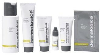 Dermalogica Medibac Clearing Adult Acne Kit $45 thestylecure.com