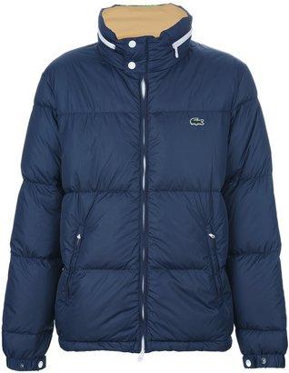 Lacoste Live padded jacket